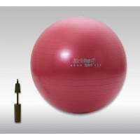 Gimnasztikai labda 65cm pumpával