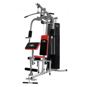 SP 20 XL fitnesz center