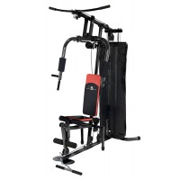 SP 10 De Luxe fitnesz center