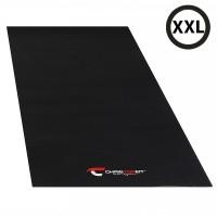 Christopeit Talajvédő szőnyeg XXL 250x80x0,3cm